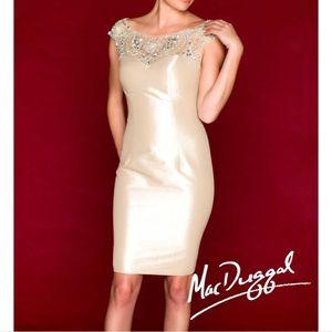 Mac Duggal dressNWT for sale